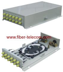 Material Fiber Terminal Enclosures