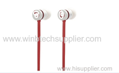 AAA+ new version UR BEATS tour by dre tour earphone with microphone earphone