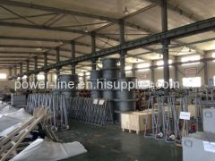 Ningbo Huawang Power Machine and Tools Manufacturing CO., Ltd