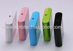 8800mah Power bank 8800mah for mobile phone/MP4/for iPhone/factory price