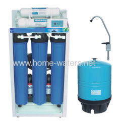 Commercial Ro water filter purifiers