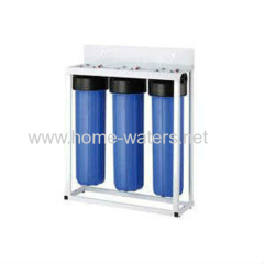 Simple stand commercial water filter purifiers
