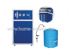 Commercial 400GPD Ro water filter purifiers