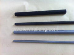 Black and Phosphated Tubes DIN 2391