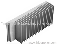 Alu radiators or Aluminum bar
