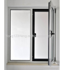 Alu radiators or Aluminum Sliding Windows