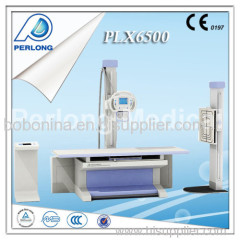 Radiography medical x ray equipment for sale With CE Marked PLX6500
