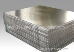Aluminum bar or Aluminum Plate