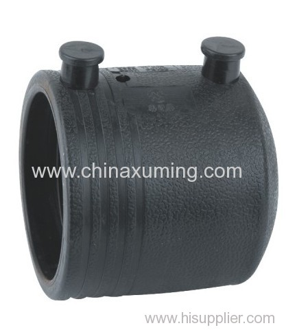 HDPE Electrio Fusion End Cap Pipe Fittings