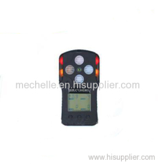BX626 Portable single gas analyzer