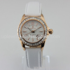 Women/ladies Ceramic watch 2014 Best Lady fashion Watches For festival