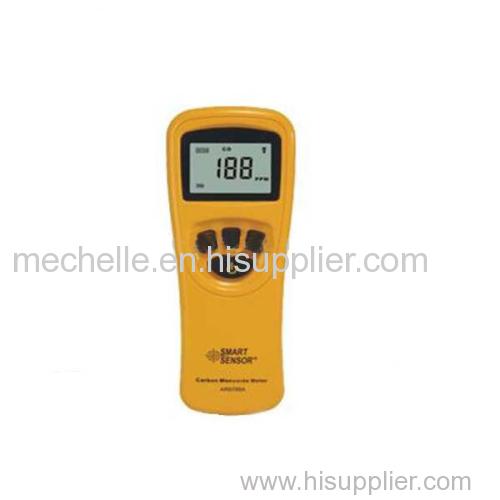 AR 8700A Carbon monoxide detector