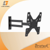 Full Motion Aluminum Arm LED/LCD TV Wall Mount