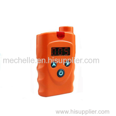 Handheld Carton dioxide gas analyzer/CO2 gas tester