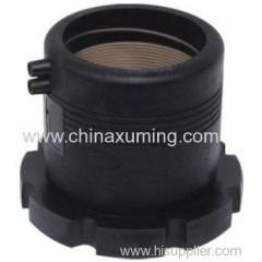 HDPE Electrio Fusion Flange Pipe Fittings