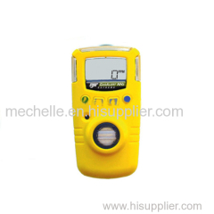 GAXT Portable multi combustible gas alarm/O2 CO H2S