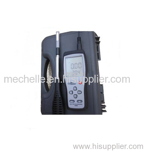 Anemometer thermal/Wind speed meter