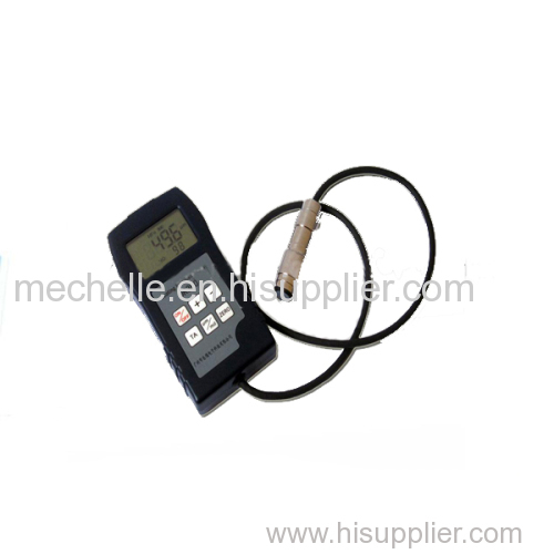 Coating thickness gauge DR380 Magnetic thickness method