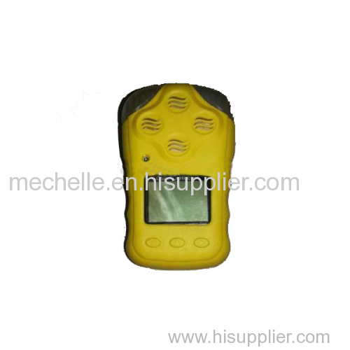 BX626 portable multi gas detector 4 in 1 o2 H2S CO combustile gas