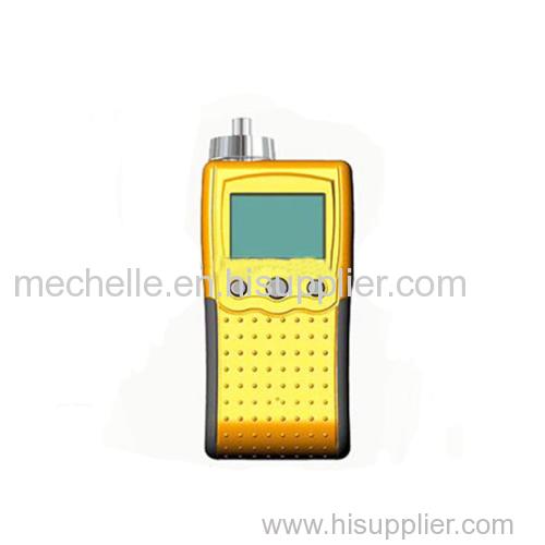 Portable High sentivity NO2 gas detector nitrogen gas analyzer