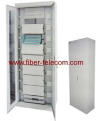 Material Fiber junction box