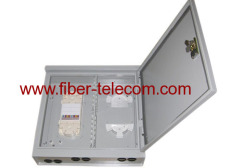 Outdoor Optical Junction Box