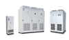 HID520 Series, AC Drive, Frequency Changer, Frequency Converter, Hoisting Machinery, Mining Machinery