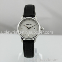 High quality at good price for men and women style popular wristwatch