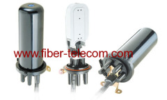 Vertical type fiber closure OFC-D005