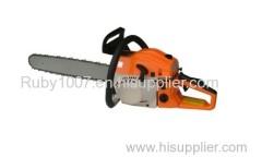 45cc Wood Cutter Gasoline Chain Saw