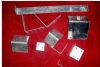 Supply of metal stamping parts, stamping parts processing and stamping die
