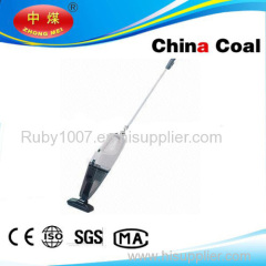 Stick Vacuum Cleaner with Adapter and Wall Bracket