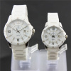 Simple graceful style for couple 2014most fashion wristwatch