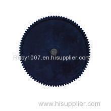 2/3/4/8/40/80T Brush Cutter Blade Shandong Coal