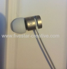 Limited Edition Gold Beats by Dr. Dre urBeats Earbud Headphones Gold Earbuds