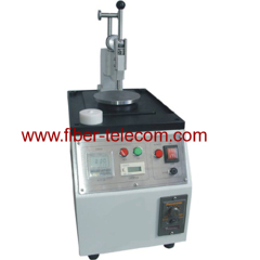 Automatical Fiber Optic Polish Machines