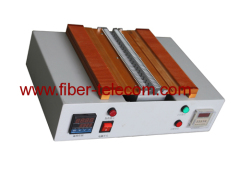 Curing Oven Polishing Machine