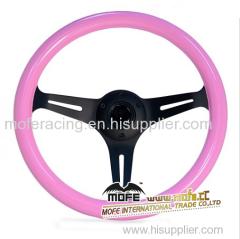 350mm Universal Racing drifting steering wheel For Mercedes