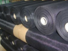 Black wire cloth low carbon steel wire