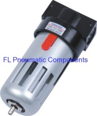 Automatic Drainage Air Filters