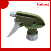 Plastic chemical trigger sprayer