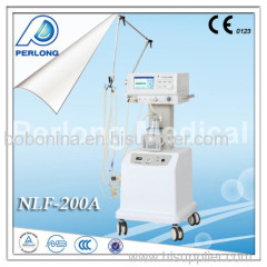 auto cpap machine with heated and moisten NLF-200A