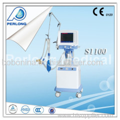 ICU Ventilator, High quality with competitive price S1100