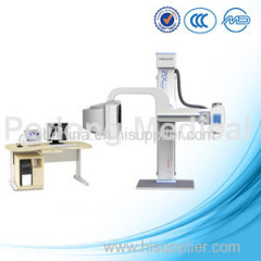High frequency digital x ray machine with CCD PLX8500A