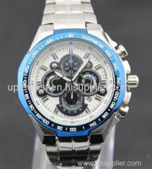 2014fashion sport watch quartz stainless steel watch