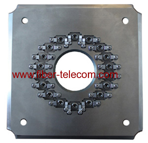 Polishing Mould for FC/APC Fiber Optic Connectors