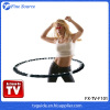 Massaging Hoop Exerciser Hula hoop