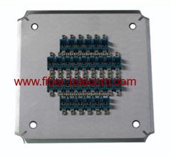 Polijsten Mold voor SC Glasvezelconnectoren
