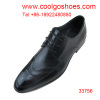 2014 latest designed fashion men's dress shoes yellowcc