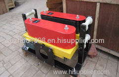 cable pusher Cable Laying Equipment Cable laying machines